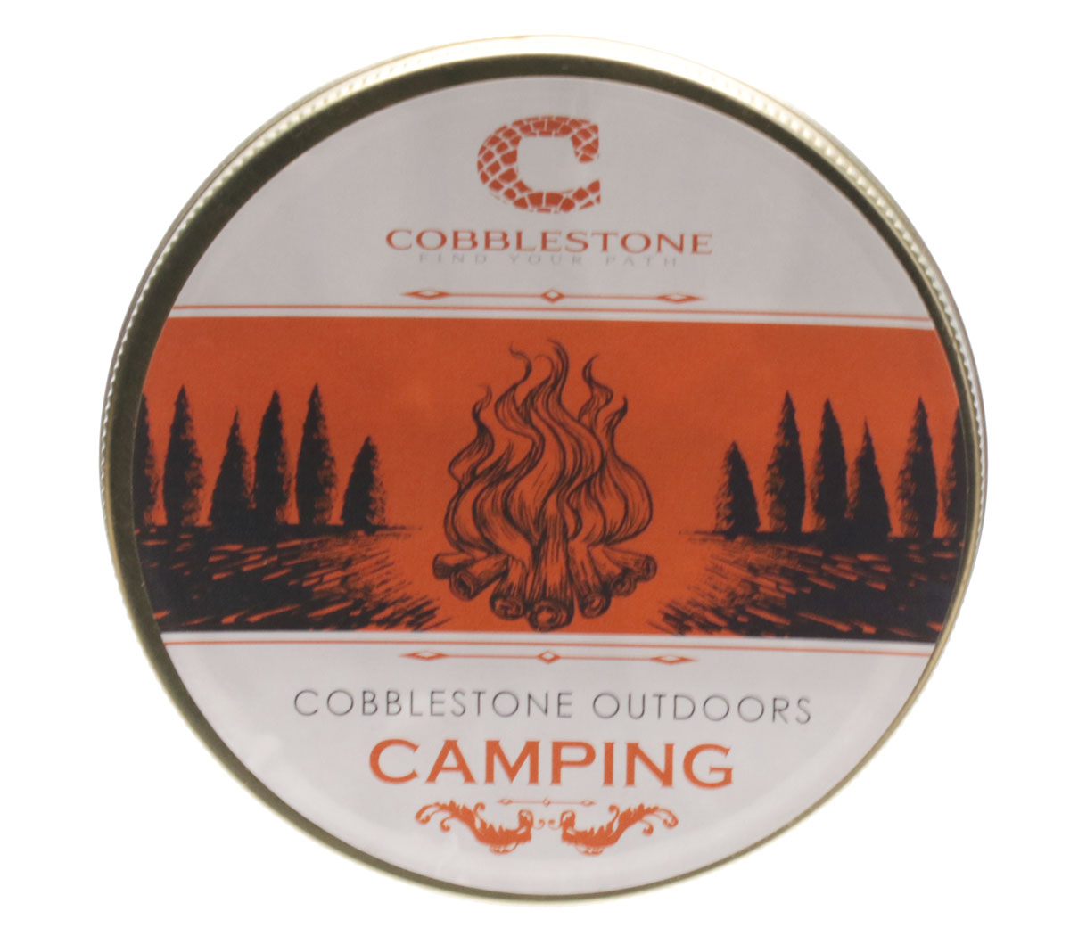 Cobblestone Outdoors Camping 1.75oz