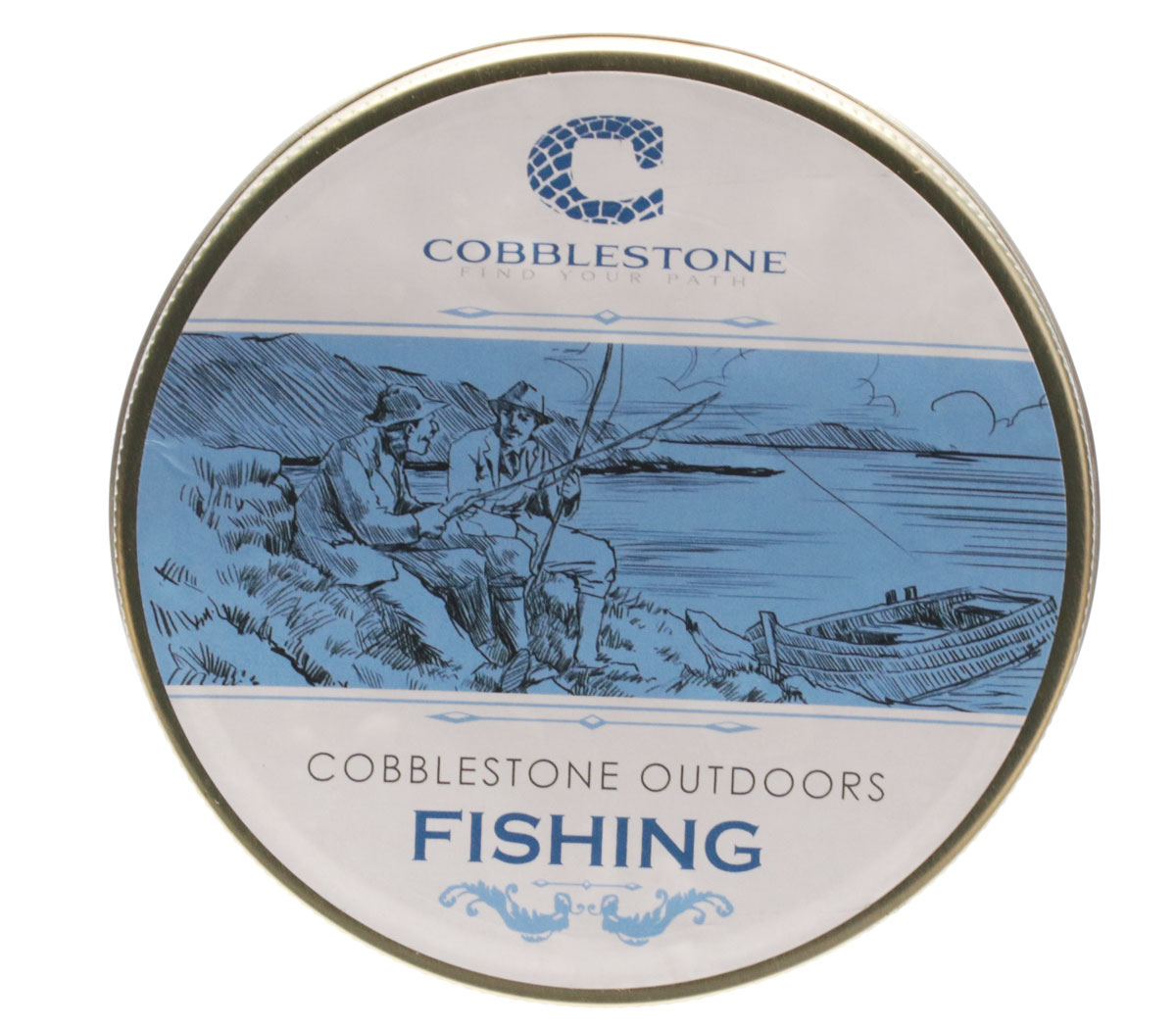 Cobblestone Outdoors Fishing 1.75oz