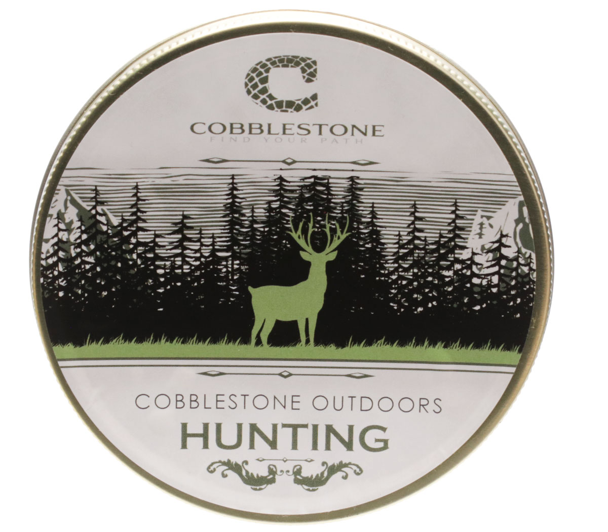 Cobblestone Outdoors Hunting 1.75oz