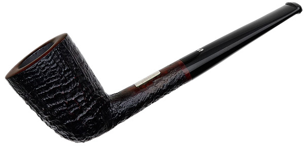 Danish Estate Stanwell Sandblasted Dublin (2004) (Unsmoked)