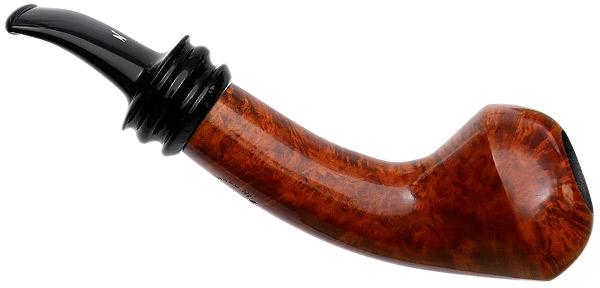 Danish Estate Nording Smooth Horn (15) (Unsmoked)
