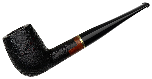 Danish Estate My Own Blend Sandblasted Billiard (SM) (2004) (by Stanwell)