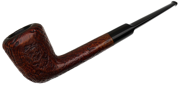 Danmore Special Red Sandblasted Acorn (411)