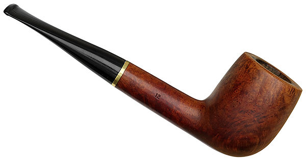 Danish Estate Stanwell Bordeaux (12) (1970s-1990s)