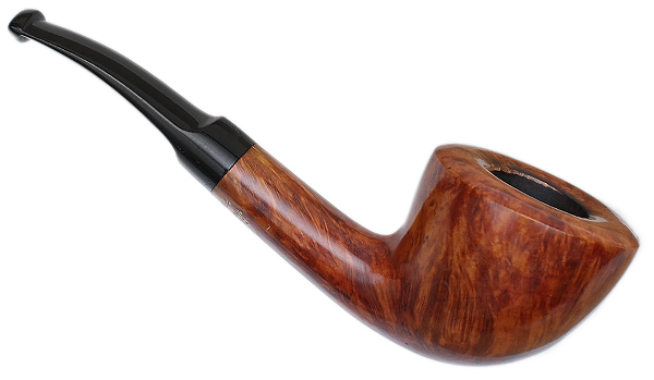 Danish Estate Stanwell Featherweight Smooth (200) (1970s-1990s)