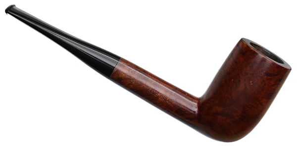 Danish Estate Stanwell Fine Briar De Luxe Smooth (495) (Regd. No.) (1948-1960s)