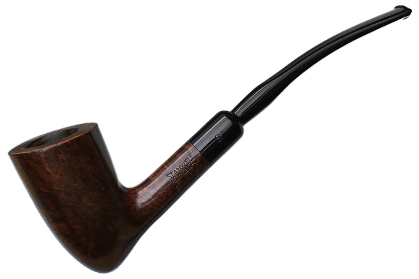 Danish Estate Stanwell Old Briar Smooth (382) (Regd. No.) (1948-1960s)
