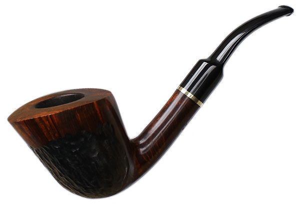 Danish Estate Johs Partially Rusticated Bent Dublin