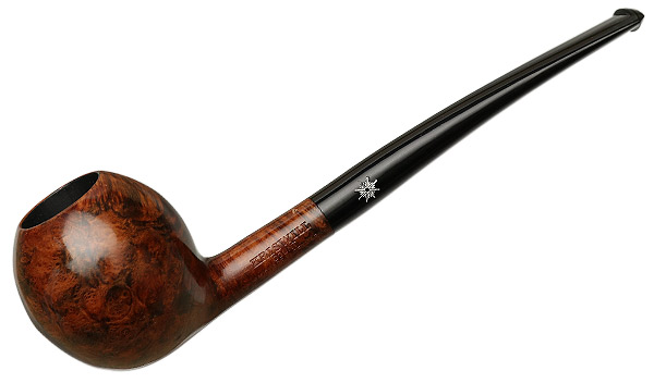 Danish Estate Kriswill Count Smooth Bent Apple (303) (Unsmoked)