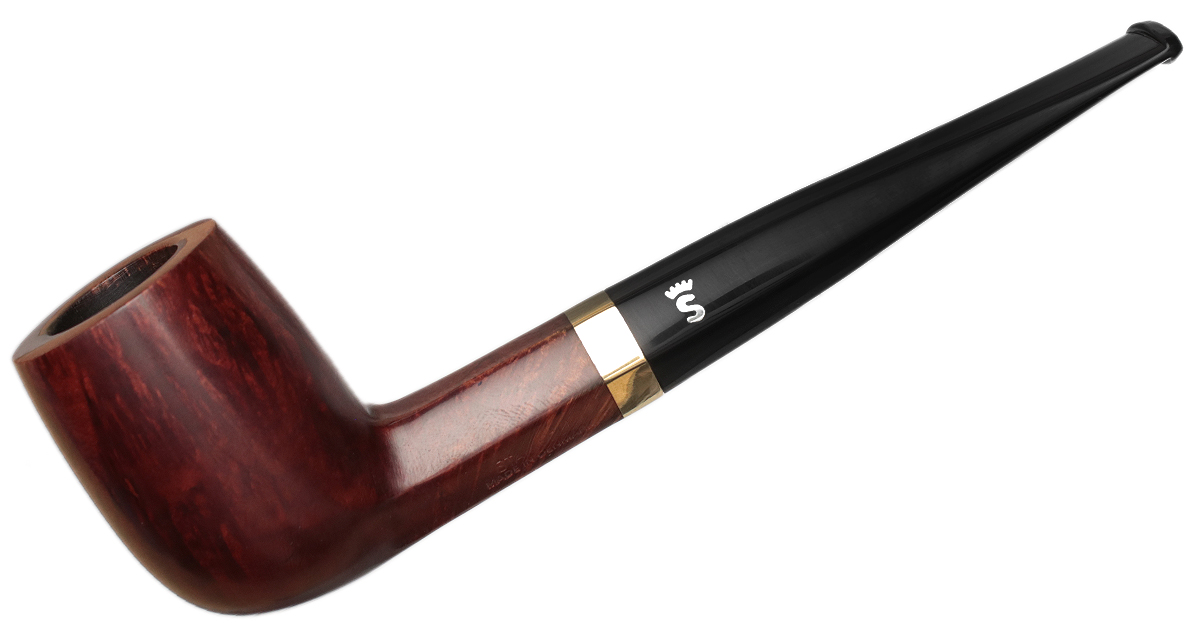 Danish Estate Stanwell Smooth Billiard (pre-2010)
