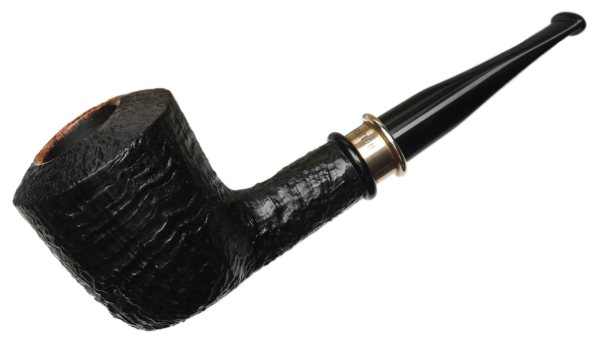Danish Estate Erik Stokkebye 4th Generation Sandblasted Dublin (1982)
