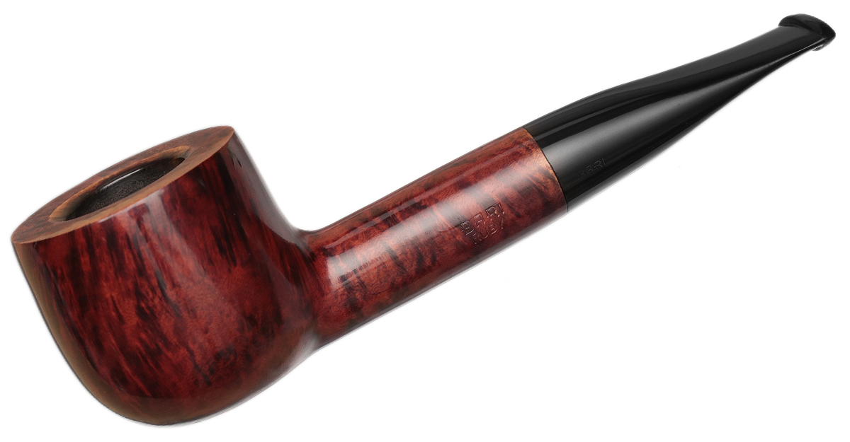 Danish Estate Bari Ruby Smooth Pot (8044)