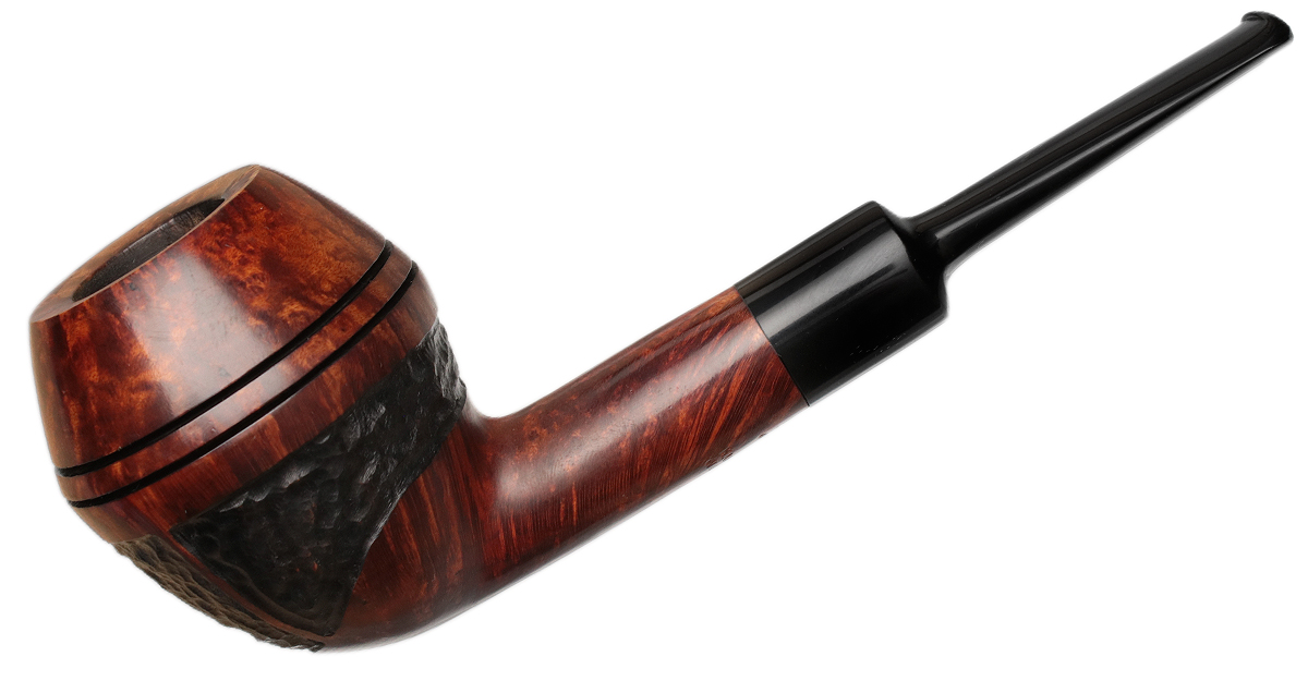 Danish Estate Johs Partially Rusticated Rhodesian