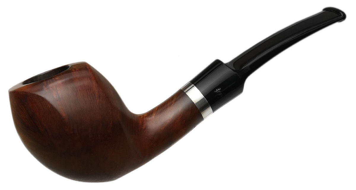Danish Estate Stanwell Revival Smooth (168) (post-2010) (9mm)