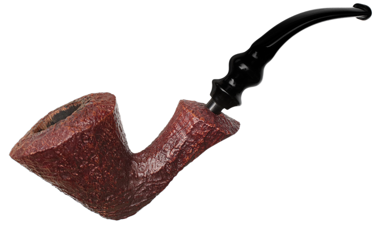 Danish Estate Unknown Sandblasted Bent Dublin