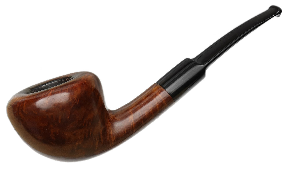Danish Estate Stanwell Royal Briar (186) (Regd. No.) (1948-1960s)