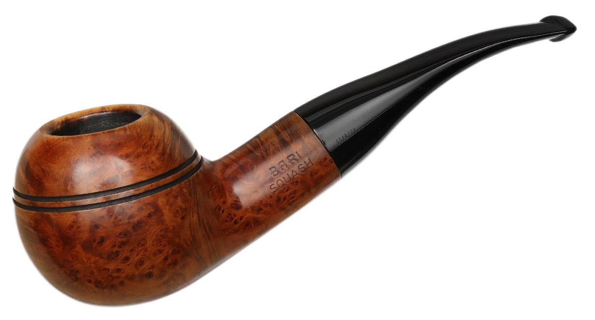 Danish Estate Bari Squash Smooth Rhodesian (7325)