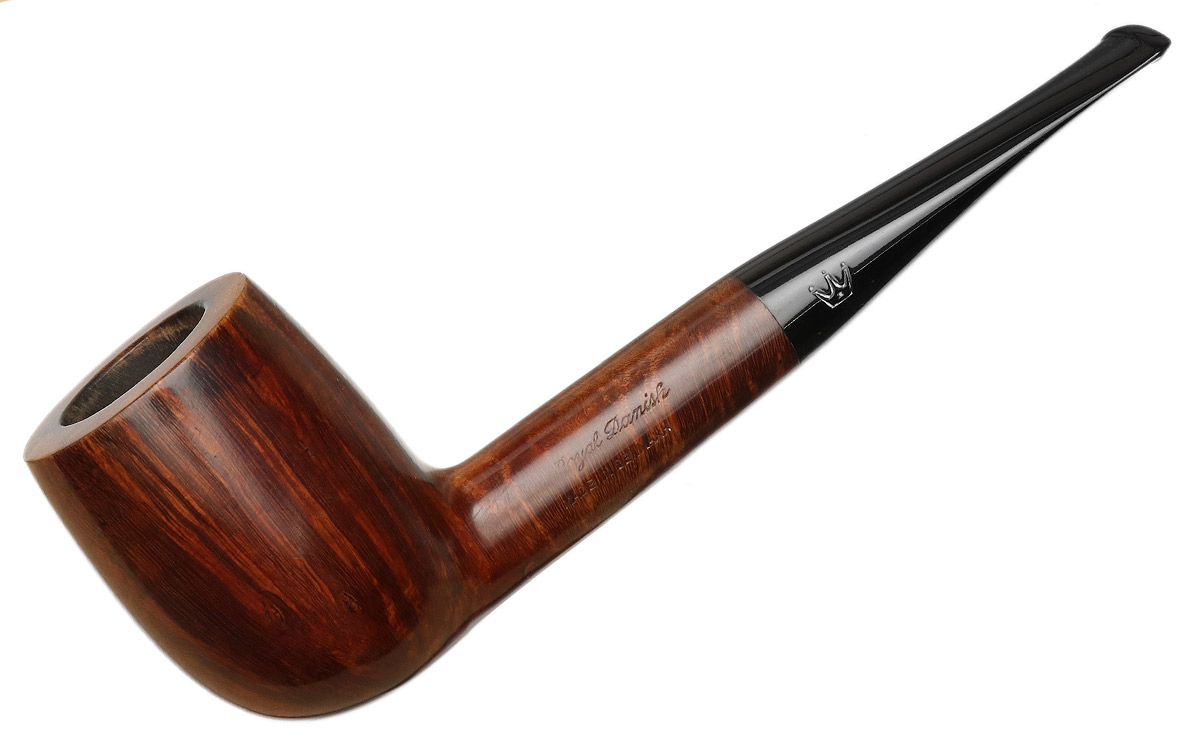 Danish Estate Royal Danish Smooth (312) (by Stanwell)