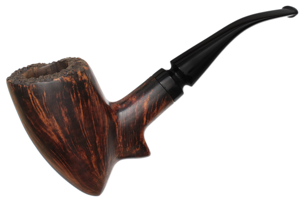 Danish Estate Nording Smooth Freehand (5) (Replacement Stem)