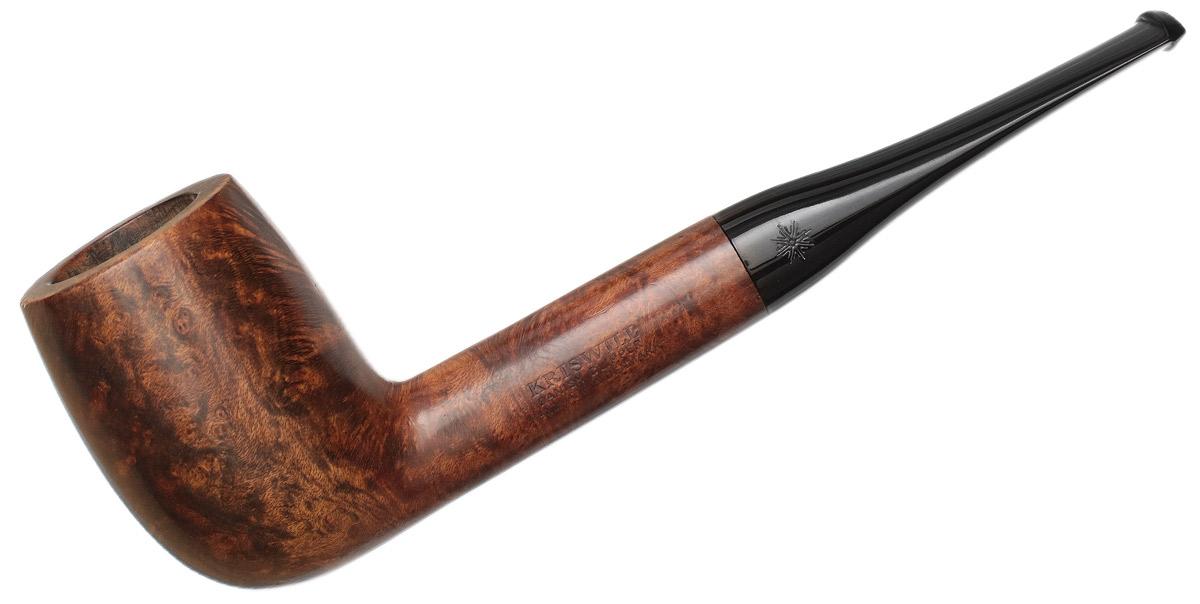 Danish Estate Kriswill Danish Clipper Smooth Billiard (577)
