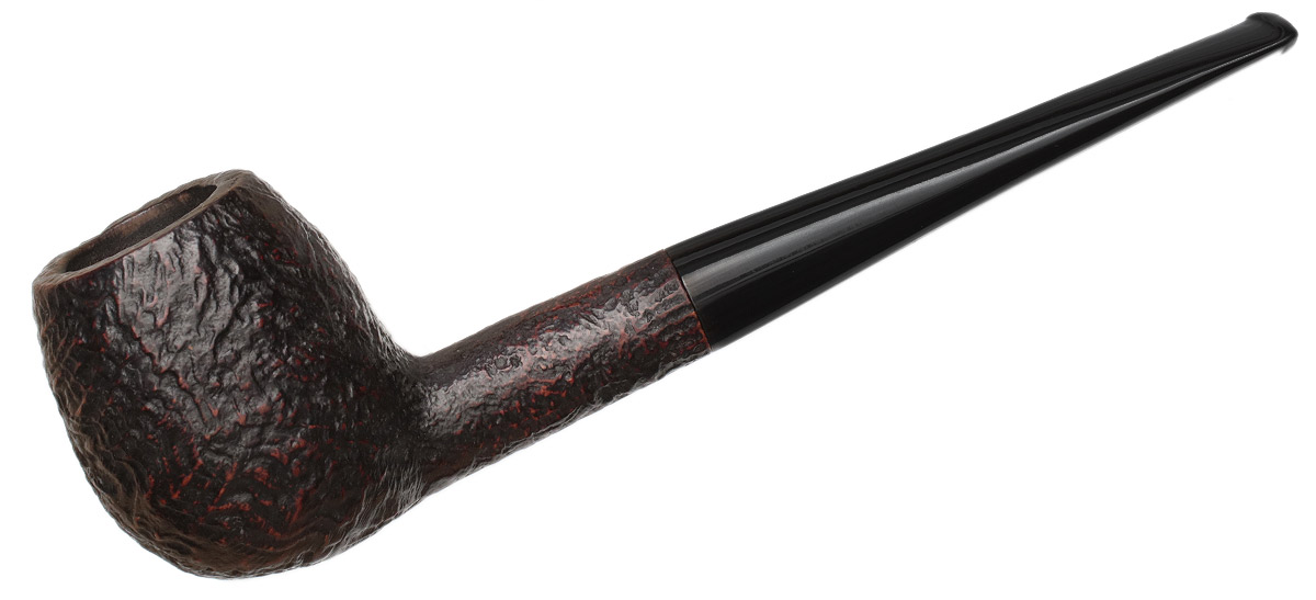 Danish Estate Bijou Sandblasted Apple (by Stanwell)