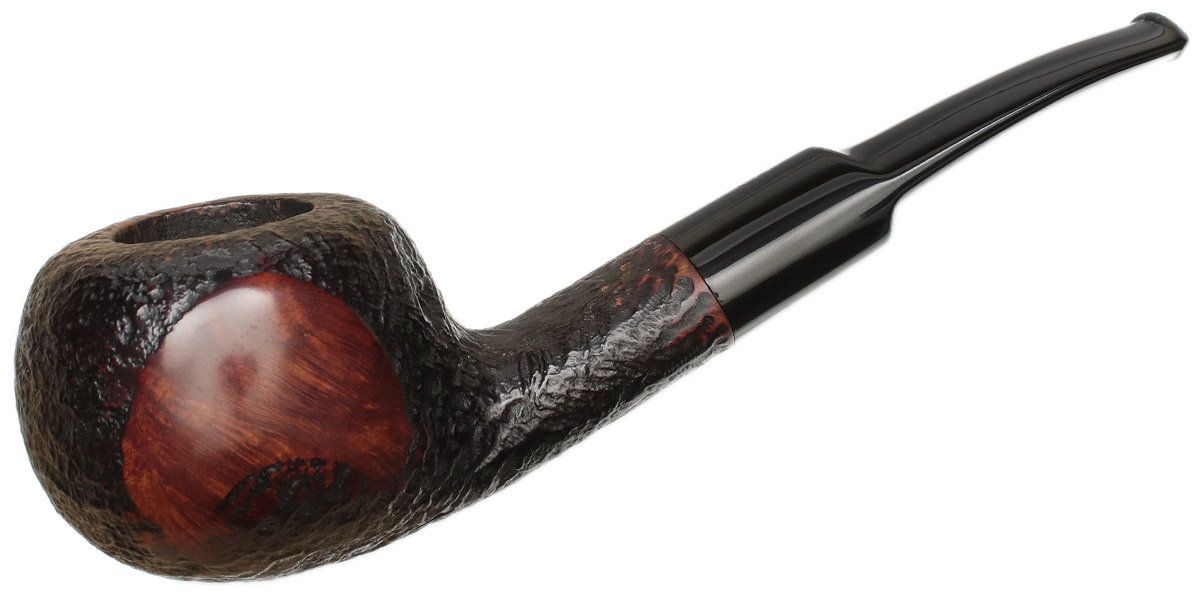 Danish Estate Royal Danish Partially Sandblasted (990) (by Stanwell)