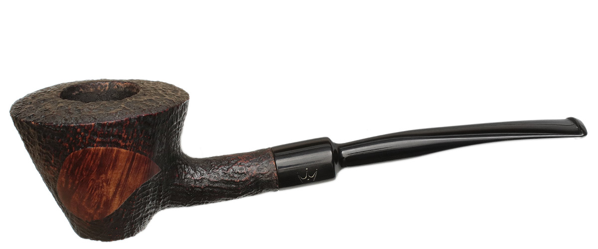Danish Estate Royal Danish Partially Sandblasted (987) (by Stanwell)