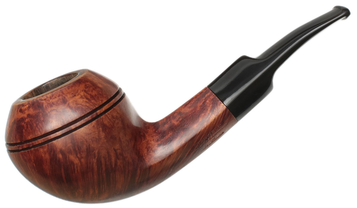 Danish Estate Stanwell de Luxe Smooth (191) (pre-2010)