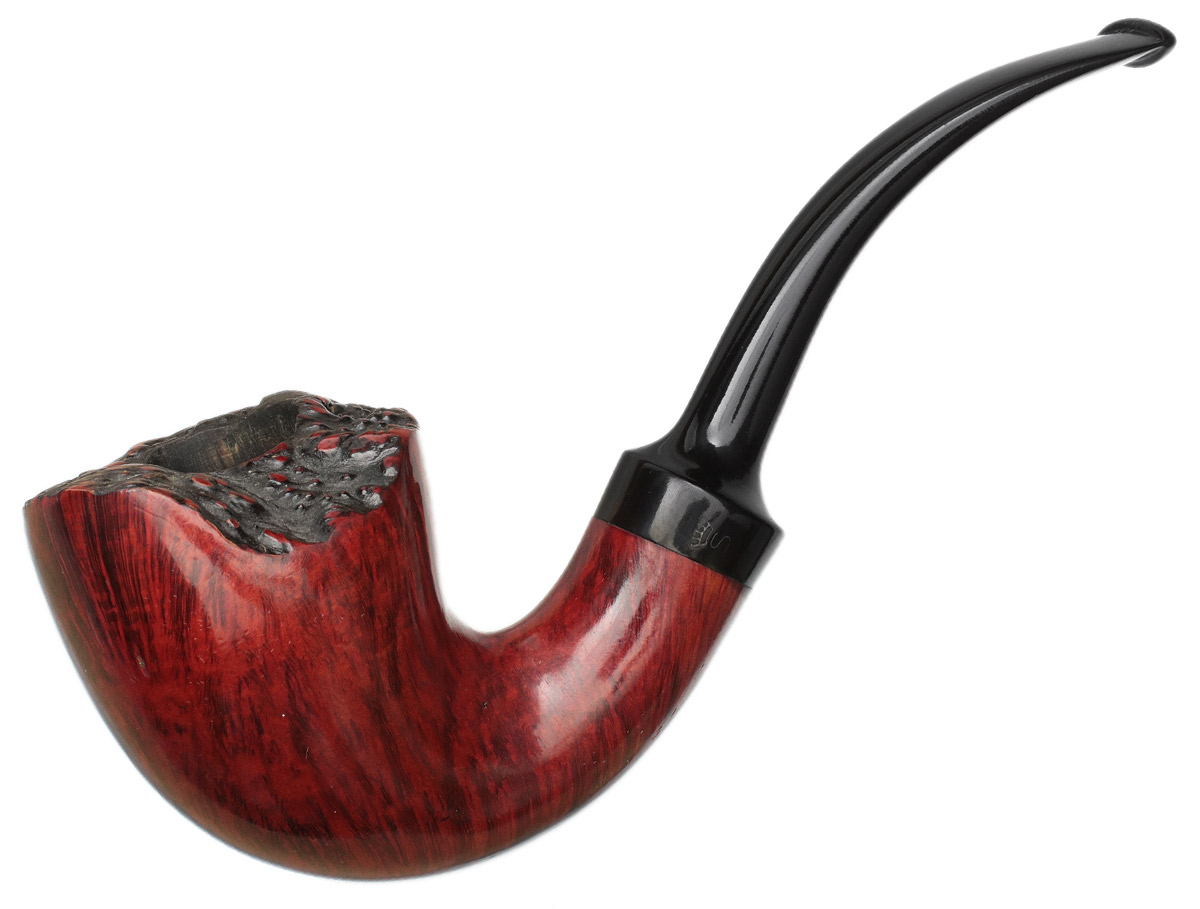 Danish Estate Stanwell Diplomat Smooth (144) (1970s-1990s)