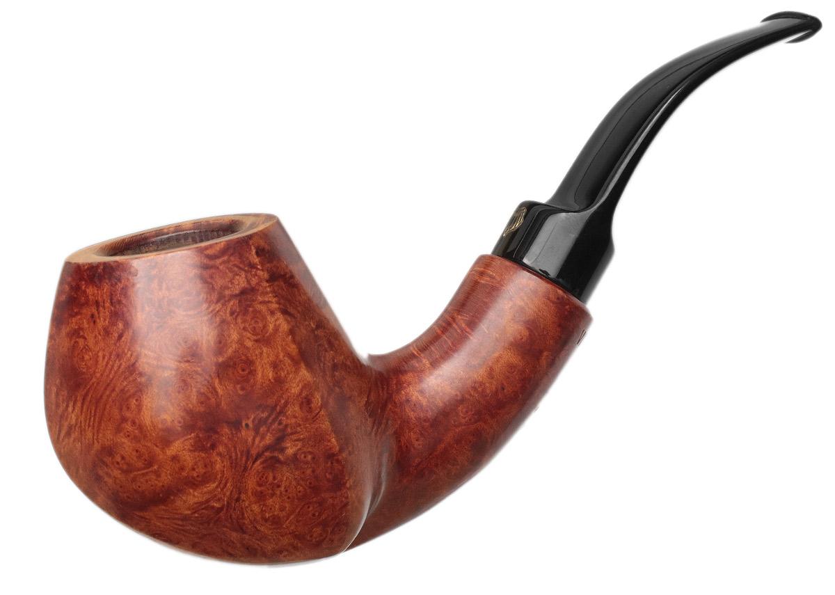 Danish Estate Winslow Crown Smooth Bent Apple (200)