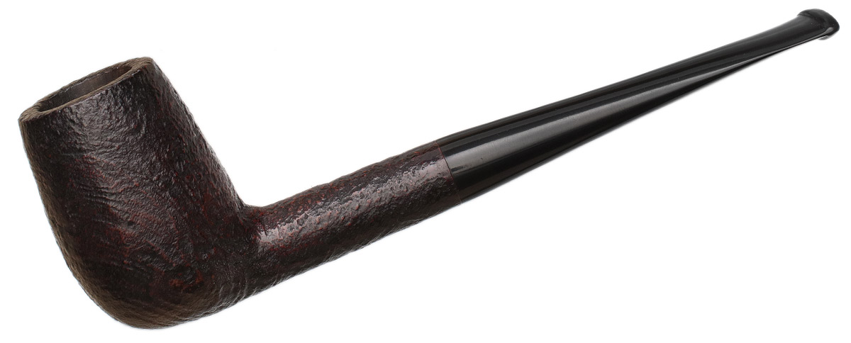 Danish Estate Poul Olsen Sandblasted Billiard
