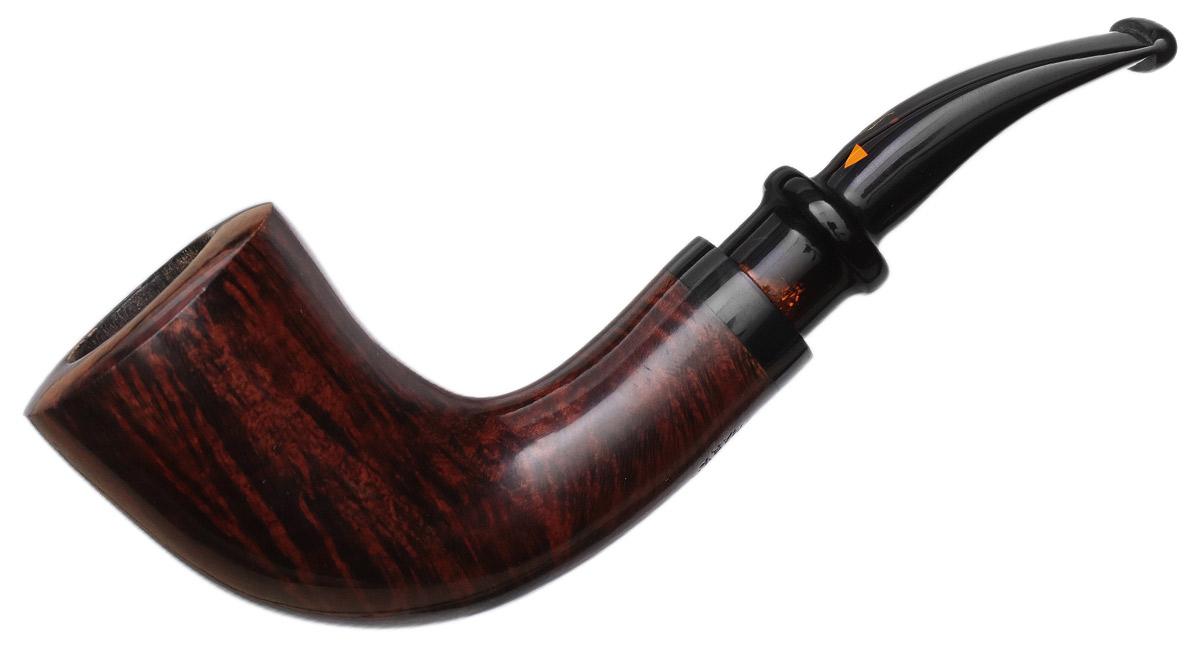 Danish Estate Nording Royal Flush Smooth Horn (Ace)