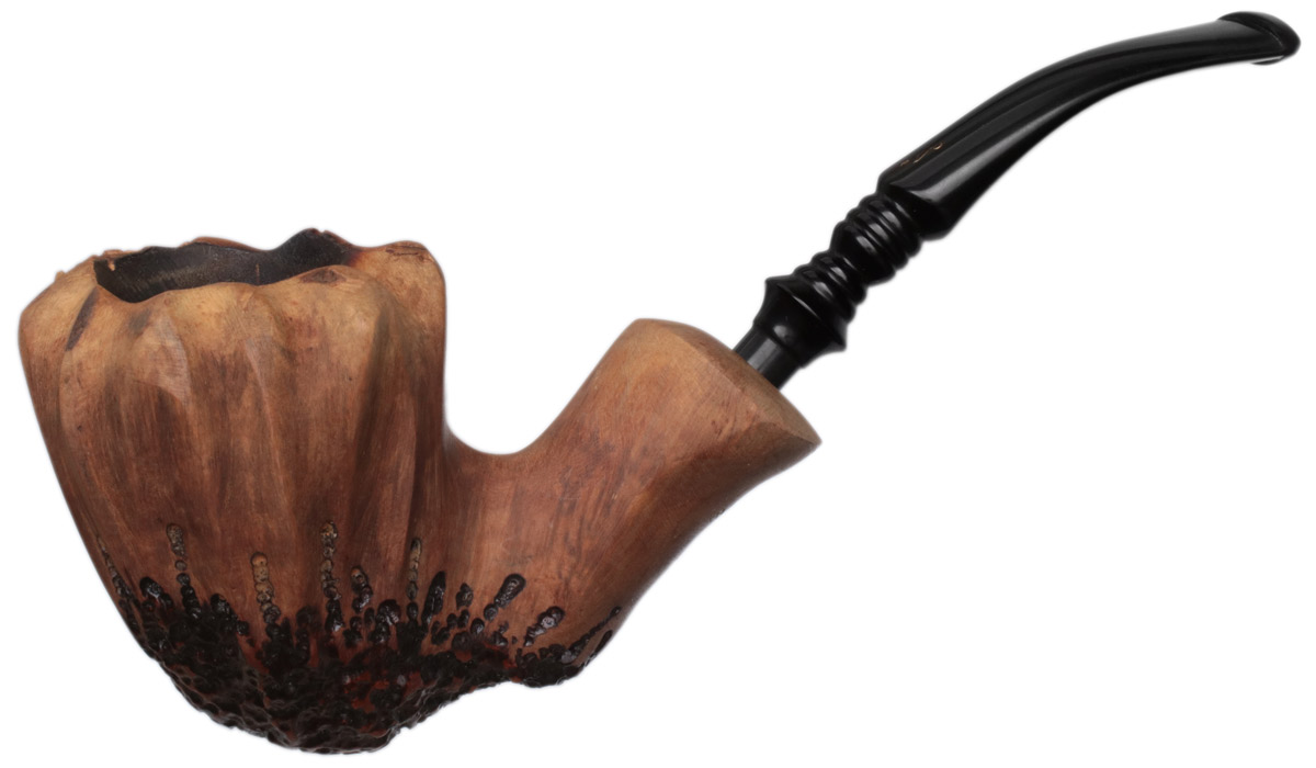 Danish Estate Nording Partially Rusticated Freehand