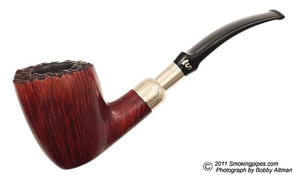 Danish Estate Stanwell Silver Mount Smooth (64)