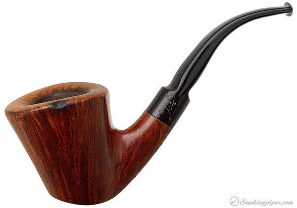 Danish Estate Preben Holm Traditional Private Collection Bent Dublin (A) (101) (Replacement Tenon)