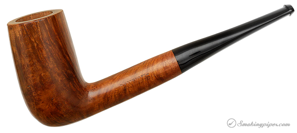 Danish Estate Pipe-Dan Shape Reformed Smooth Chimney (38) (P) (107)