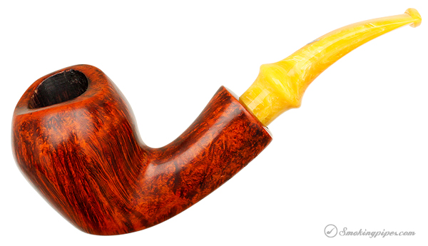 Danish Estate Nording Aristokrat Smooth Freehand