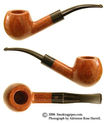 English Estate James Upshall Bent Apple (G) (Unsmoked)