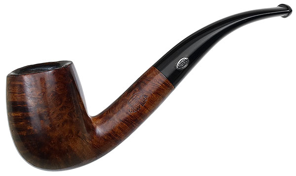 English Estate GBD New Era Bent Billiard (pre-1980)