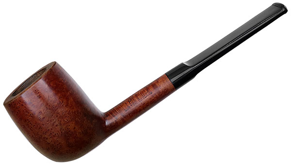 English Estate Barling Smooth Billiard (King) (6589) (T.V.F.) (Post-Transition)