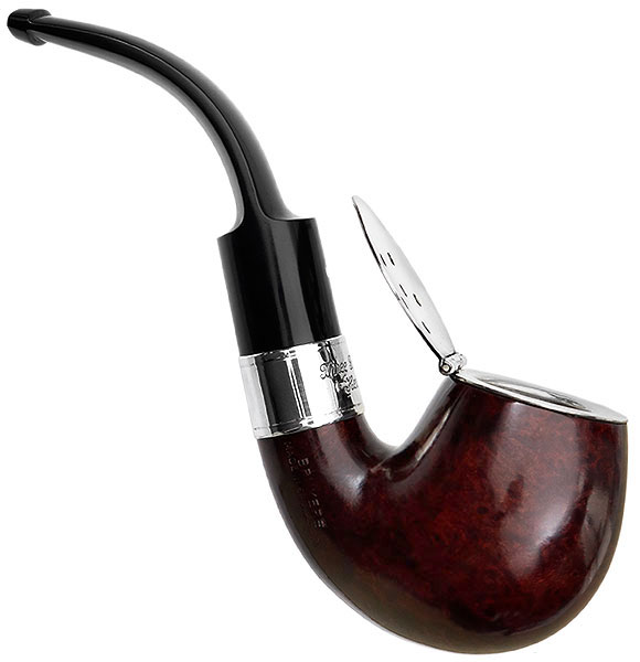 English Estate Dunhill Christmas Pipe 1995