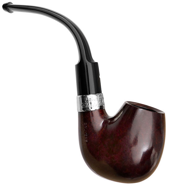 English Estate Dunhill Christmas Pipe 2008