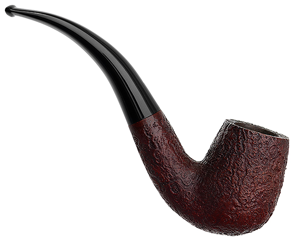 English Estate Dunhill Red Bark (5102) (1985)