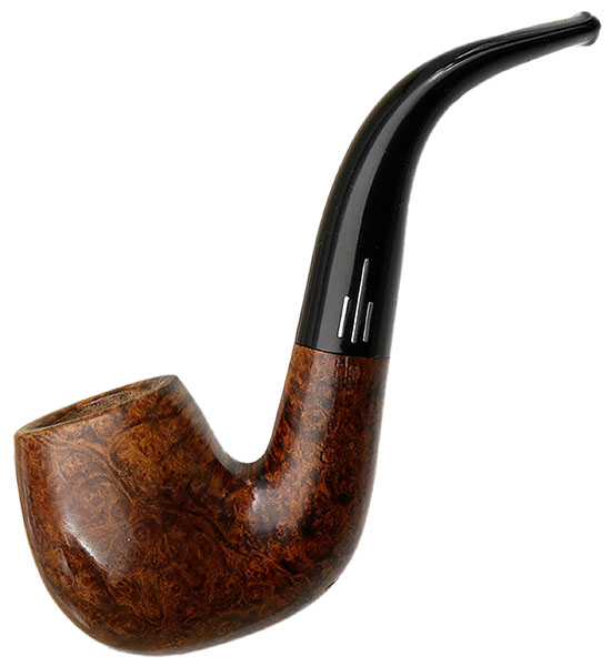 English Estates The Guildhall Smooth Bent Billiard 214 By Comoy S Buy English Estates Tobacco Pipes At Smokingpipes