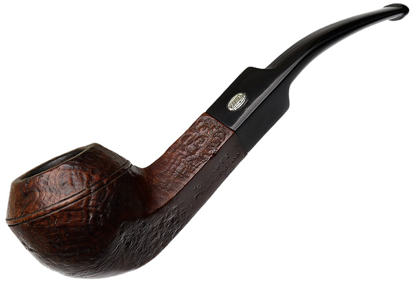 English Estate GBD Dynasty Bent Bulldog (549) (F) (pre-1980)