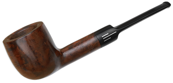 English Estate The Guildhall Smooth Pot (252) (by Comoy