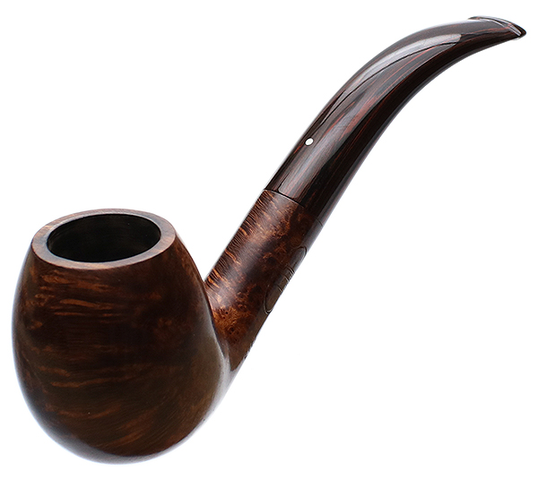 English Estate Dunhill Amber Root (5113) (1998)