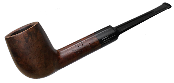 English Estate The Guildhall Smooth Billiard (484) (by Comoy