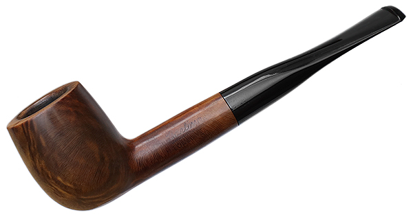 English Estate Barling Smooth Billiard (5175) (Transition) (Replacement Stem)