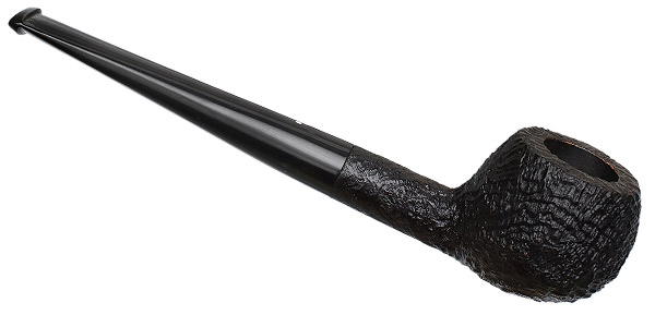 English Estate Dunhill Shell Briar (4107) (2011)